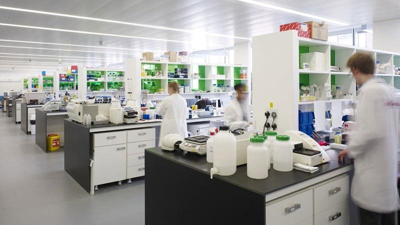 Oxford Molecular Pathology Institute Laboratory - Mace Group