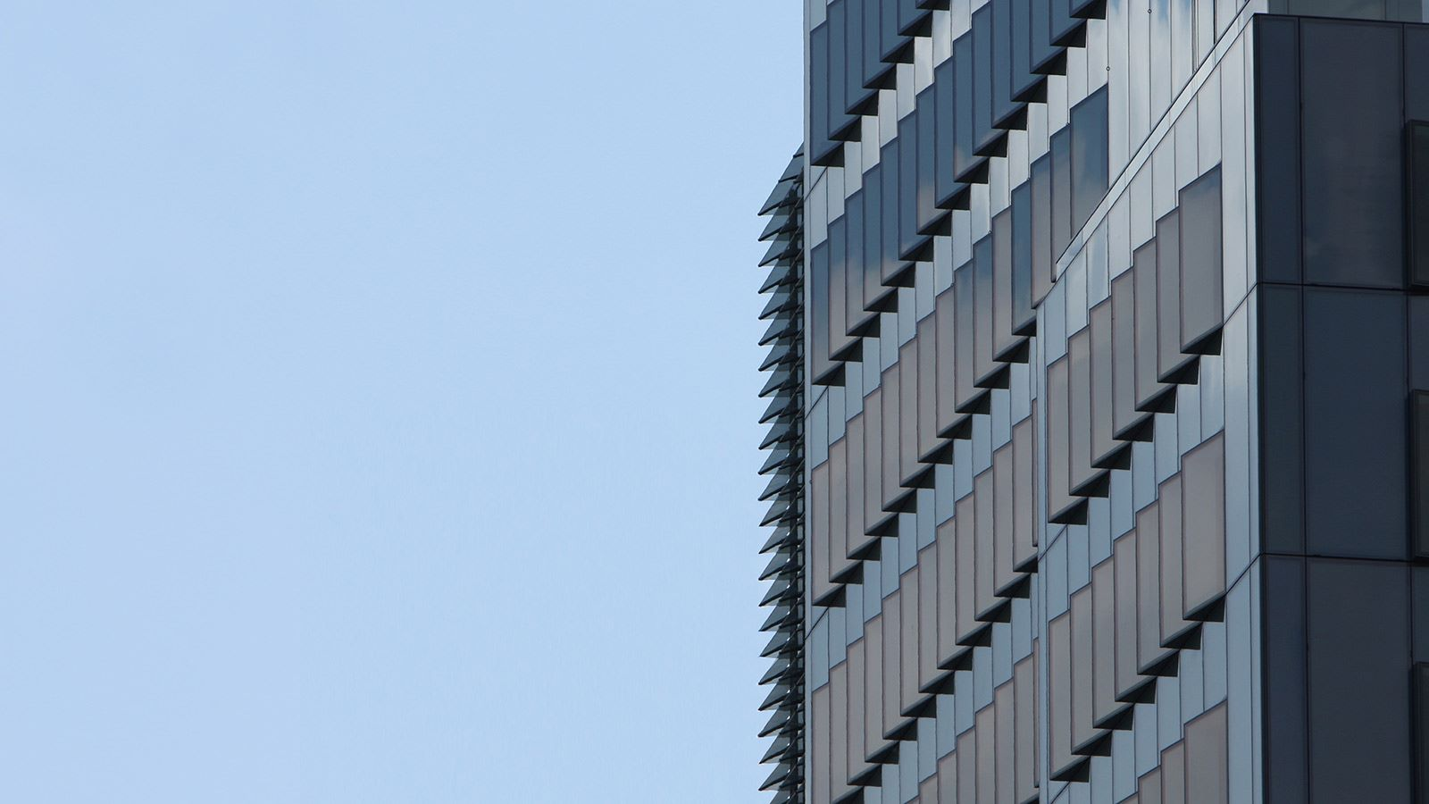 Ropermaker Place Skyscraper - Mace Group