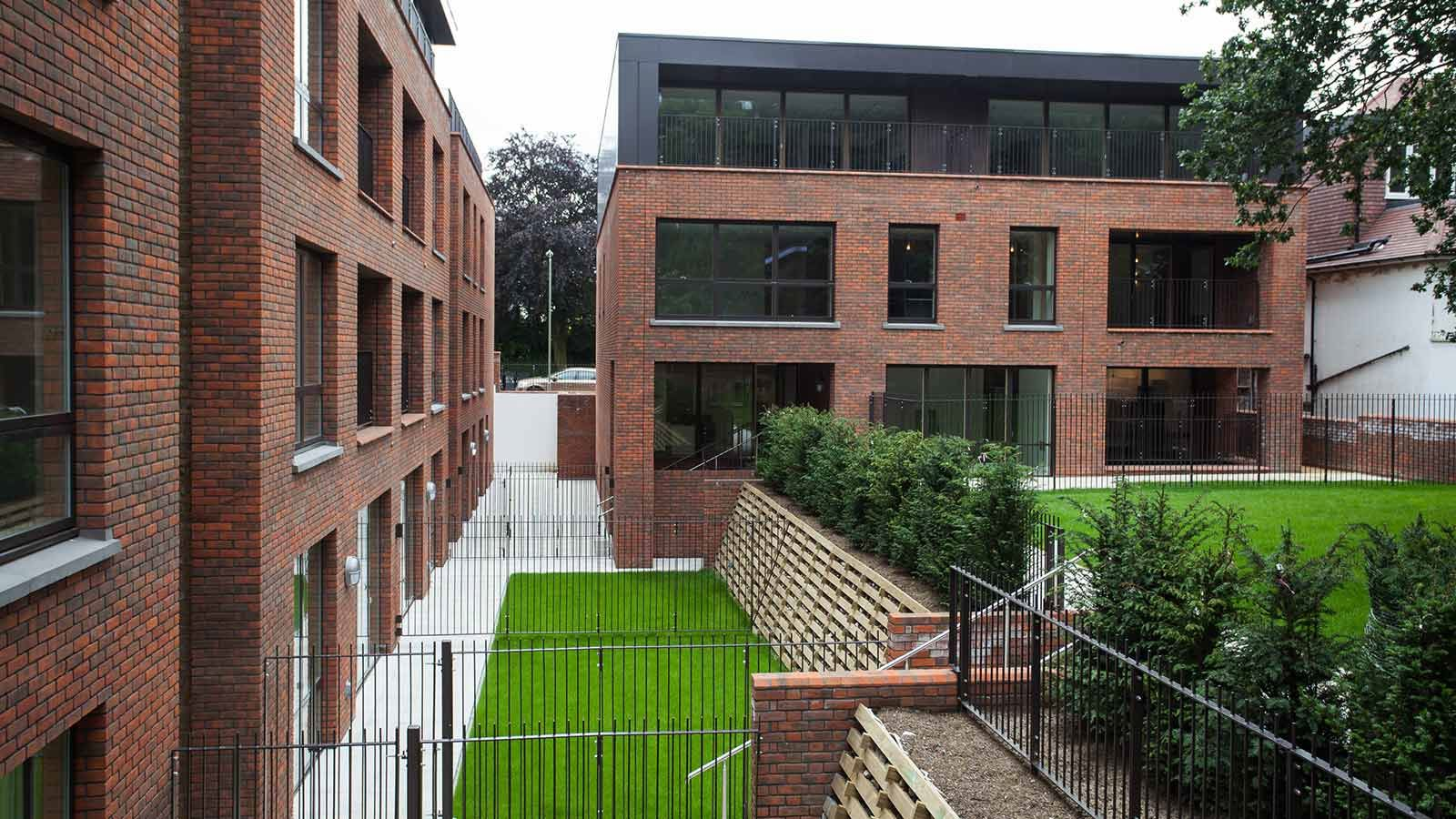 The Beaumont Residential Development Charity - Mace Group