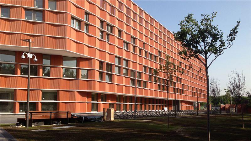 Universidad Carlos III de Madrid in Spain - Mace Group