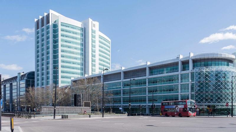 University College London Hospital, Warren Street Junction - Mace Group