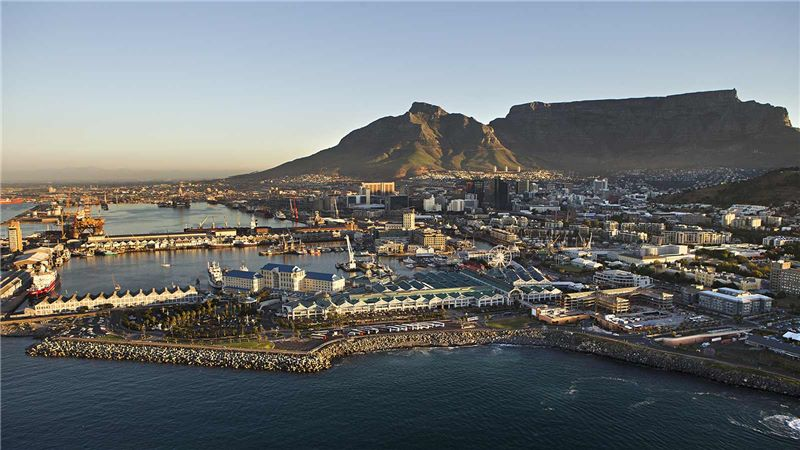 Victoria and Alfred Waterfront in the Heart of Cape Town - Mace Group