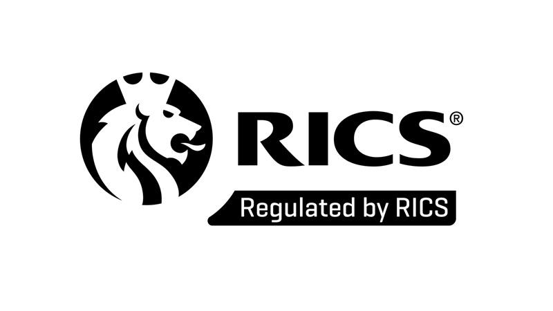 RICS logo - Mace Group