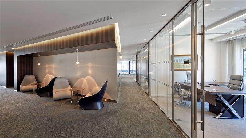Luxury Seniors Office - Mace Group