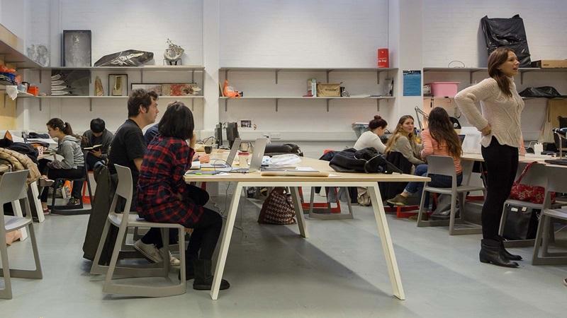 Academic Classroom - Mace Group