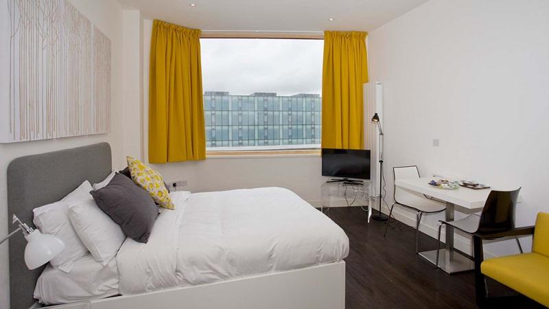 Modern Student Accommodation - Mace Group
