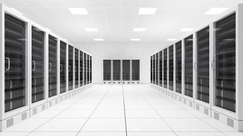 Data Centre Servers - Mace Group